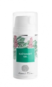 Nobilis kaštanový gel 100ml