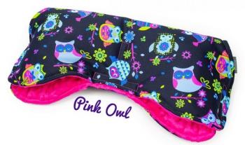 Floo for baby rukávník Pink OML