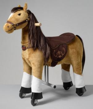 Ponnie koník Fancy S HOME