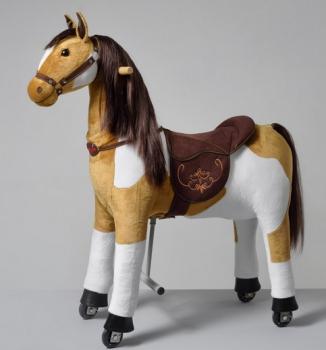 Ponnie koník Misty M HOME