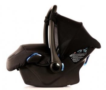 Junama dětská autosedačka BabySchild Individual 02 Himmel