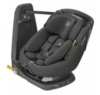 Maxi-Cosi dětská autosedačka AxissFix Plus Authentic Black