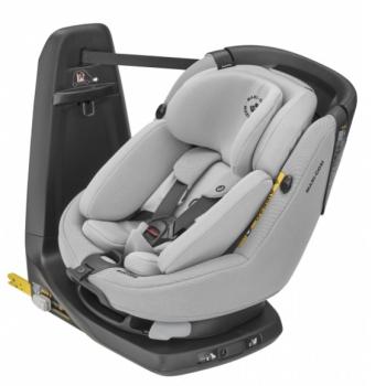 Maxi-Cosi dětská autosedačka AxissFix Plus Authentic Grey