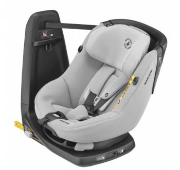 Maxi-Cosi dětská autosedačka AxissFix Authentic Grey