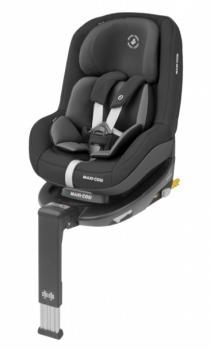 Maxi-Cosi dětská autosedačka Pearl Pro i-Size Authentic Black