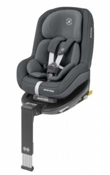 Maxi-Cosi dětská autosedačka Pearl Pro i-Size Authentic Graphite