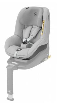 Maxi-Cosi dětská autosedačka Pearl Smart i-Size Authentic Grey