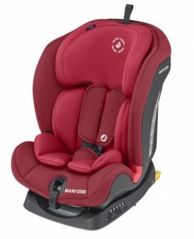 Maxi-Cosi dětská autosedačka Titan Basic Red