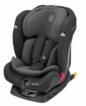 Maxi-Cosi dětská autosedačka Titan Plus Authentic Black