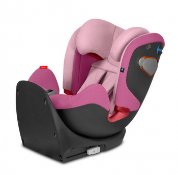 gb dětská autosedačka Uni-All Sweet Pink 2021