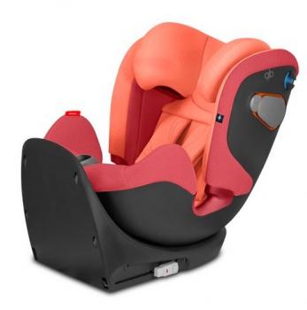 gb dětská autosedačka Uni-All Rose Red 2021