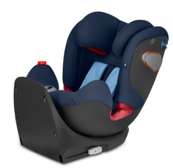 gb dětská autosedačka Uni-All Night Blue 2021