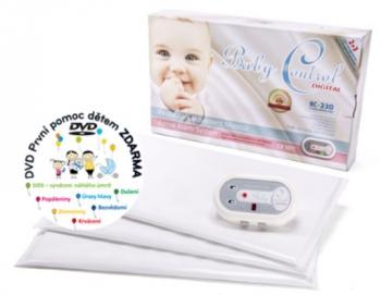 Baby Control monitor dechu Digital 230