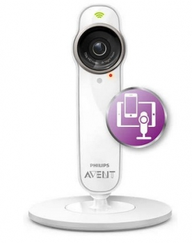 Avent baby monitor video Smart