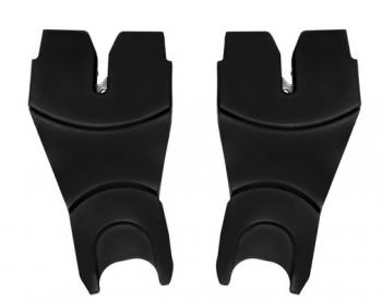 Noordi adaptéry pro autosedačku Maxi-Cosi, Cybex černé