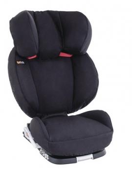 BeSafe dětská autosedačka iZi Up X3 fix Black Cab 64